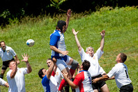 French Rugby Juin 14